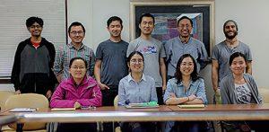 Cuke Lab Crew